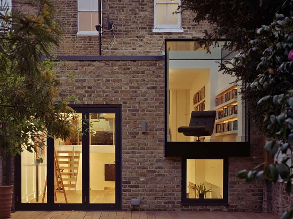 Architects west london