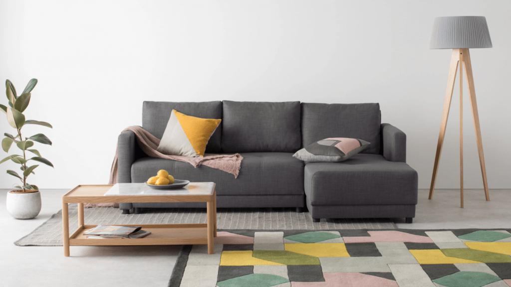 best corner sofabed