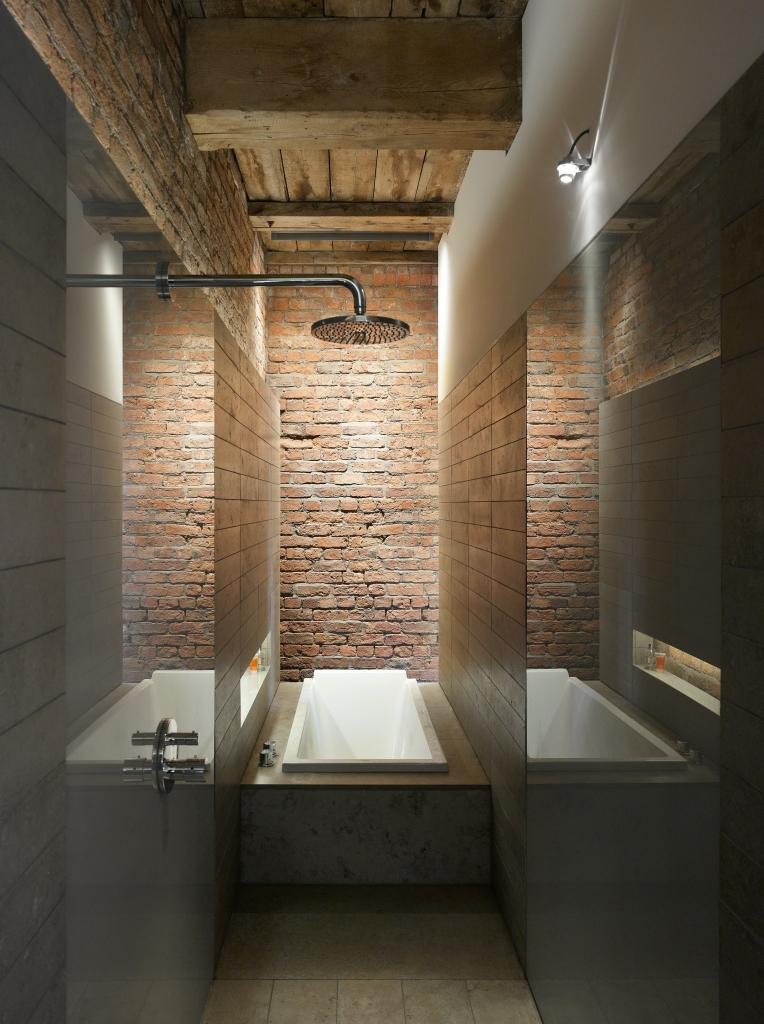 barn conversion bathroom ideas
